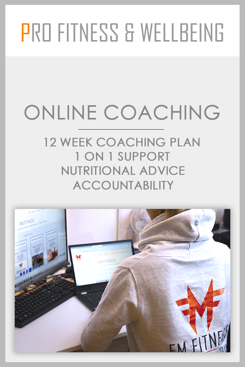 ONLINE COACHING LINK