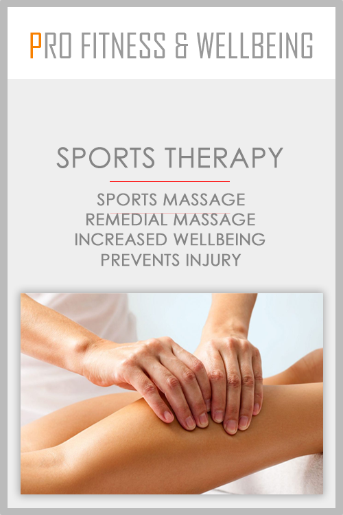 SPORTS THERAPY LINK
